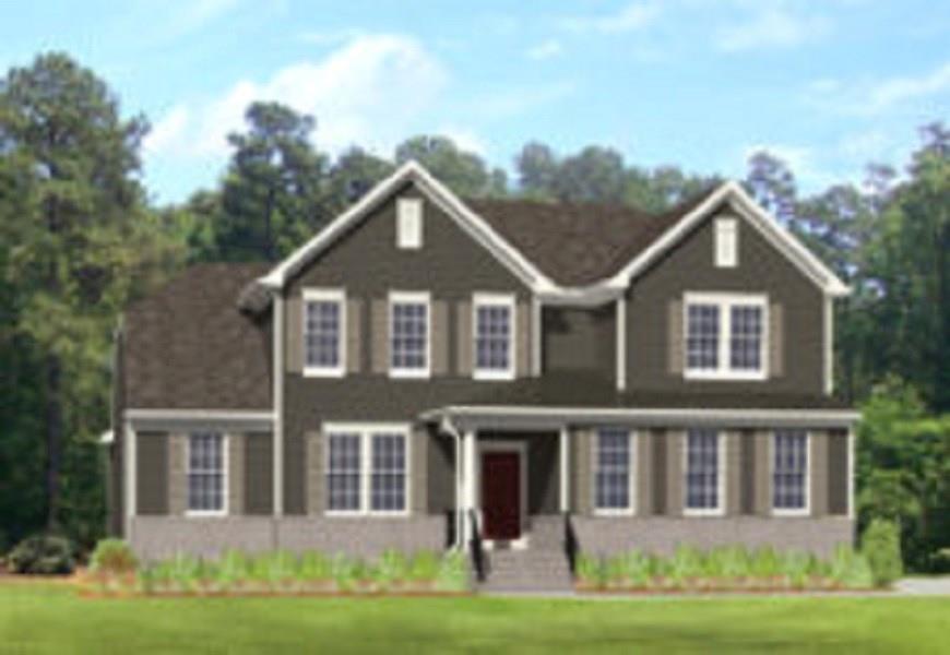 101 Gleneagles, Smithfield, VA 23430