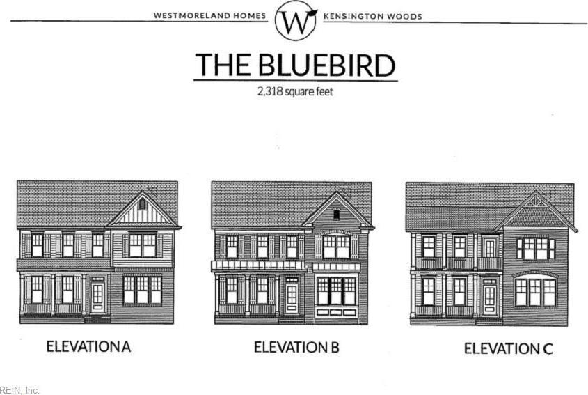 MM Bluebird, Williamsburg, VA 23185