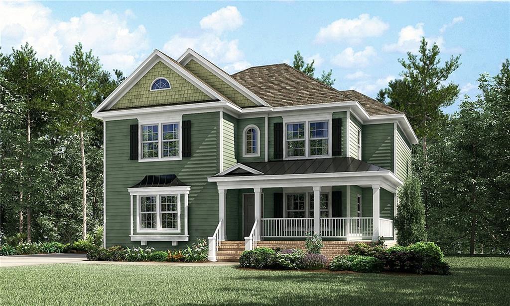 MM Bridgewater, Chesapeake, VA 23320