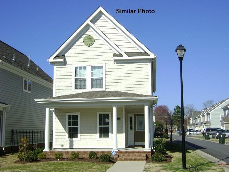 5107 Moreland Street #144, Suffolk, VA 23435