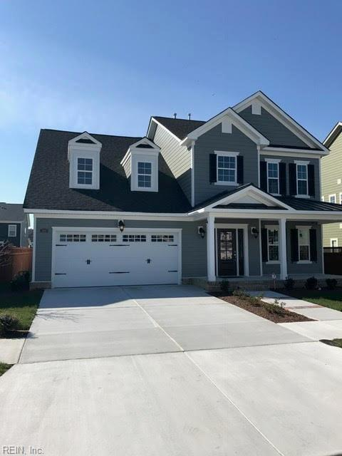 1920 Grandon Loop Road, Virginia Beach, VA 23456