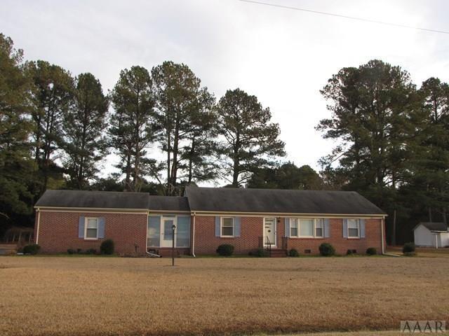 69 Hackley Road, Gates, NC 27937