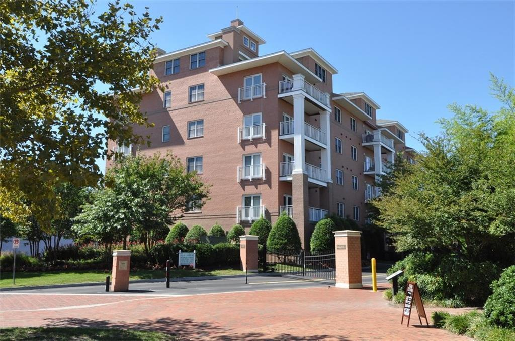 305 Brooke Avenue #108, Norfolk, VA 23510