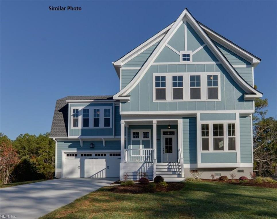 1745 Rockwood Drive, Chesapeake, VA 23323