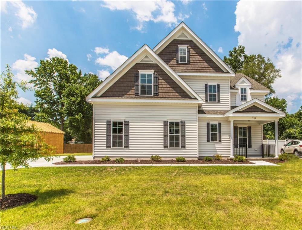 MM Rosewood Jolliff Road, Chesapeake, VA 23321