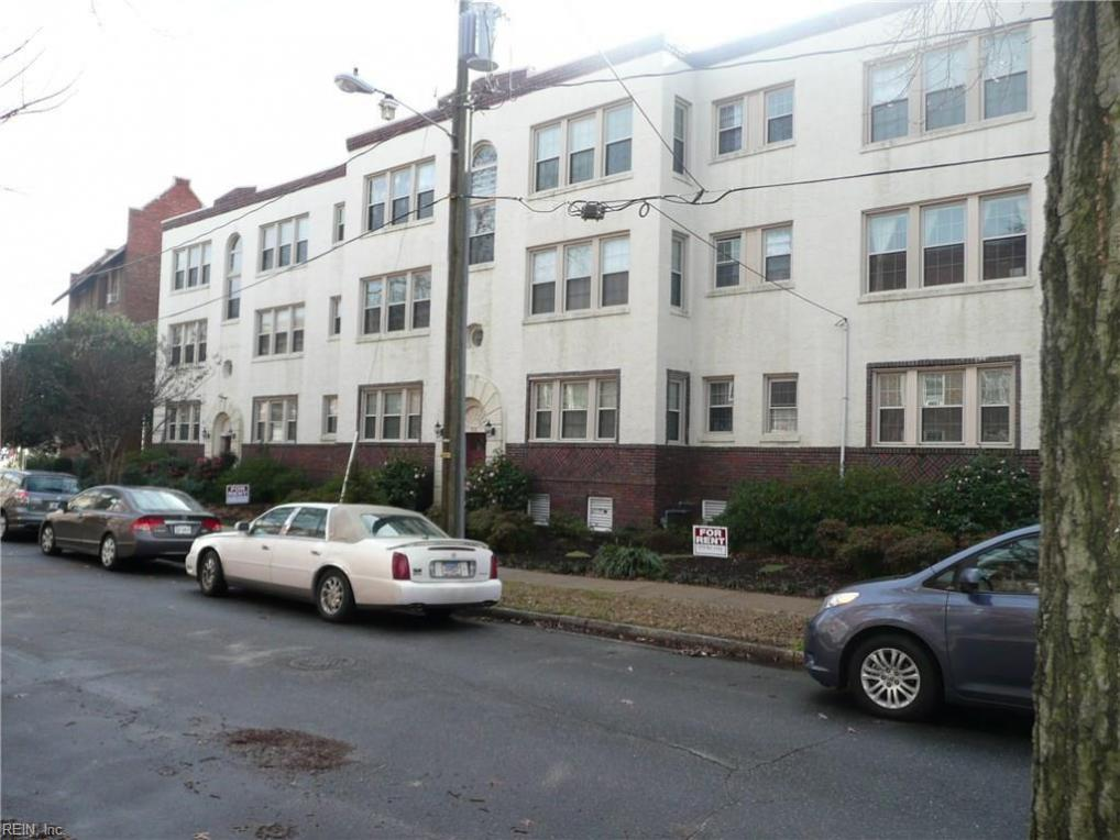 913 Spotswood Avenue #1, Norfolk, VA 23517