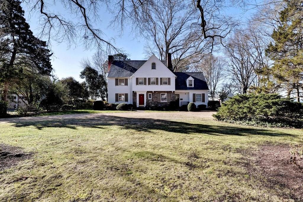 905 River Road, Newport News, VA 23601