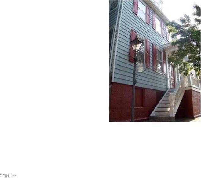 314 North Street #1, Portsmouth, VA 23704