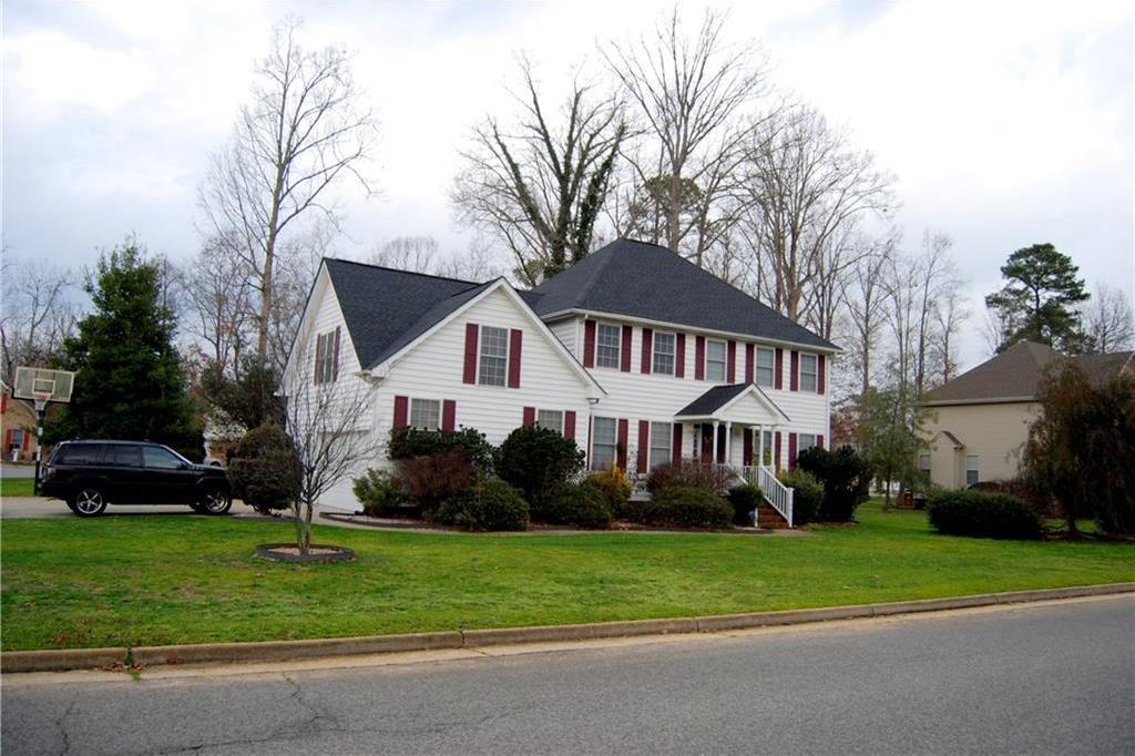 1756 Mill Wood Way, Suffolk, VA 23434