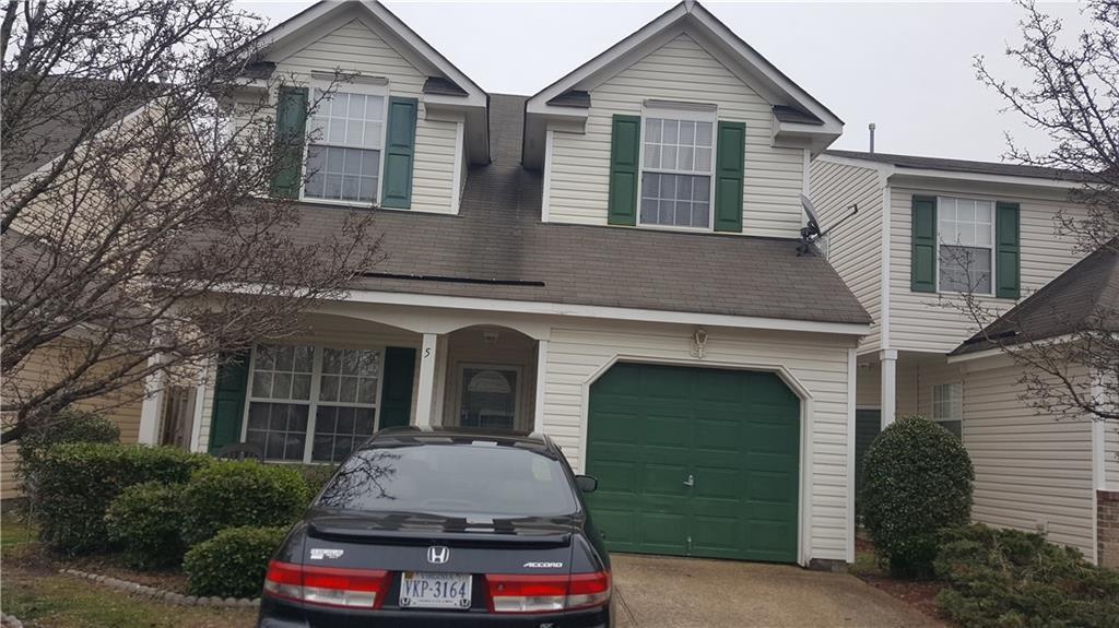 5 Blue Sage Path, Hampton, VA 23663