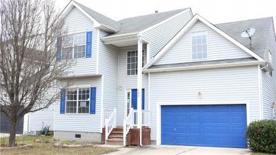 Photo of 308 Dunn Street, Chesapeake, VA 23320