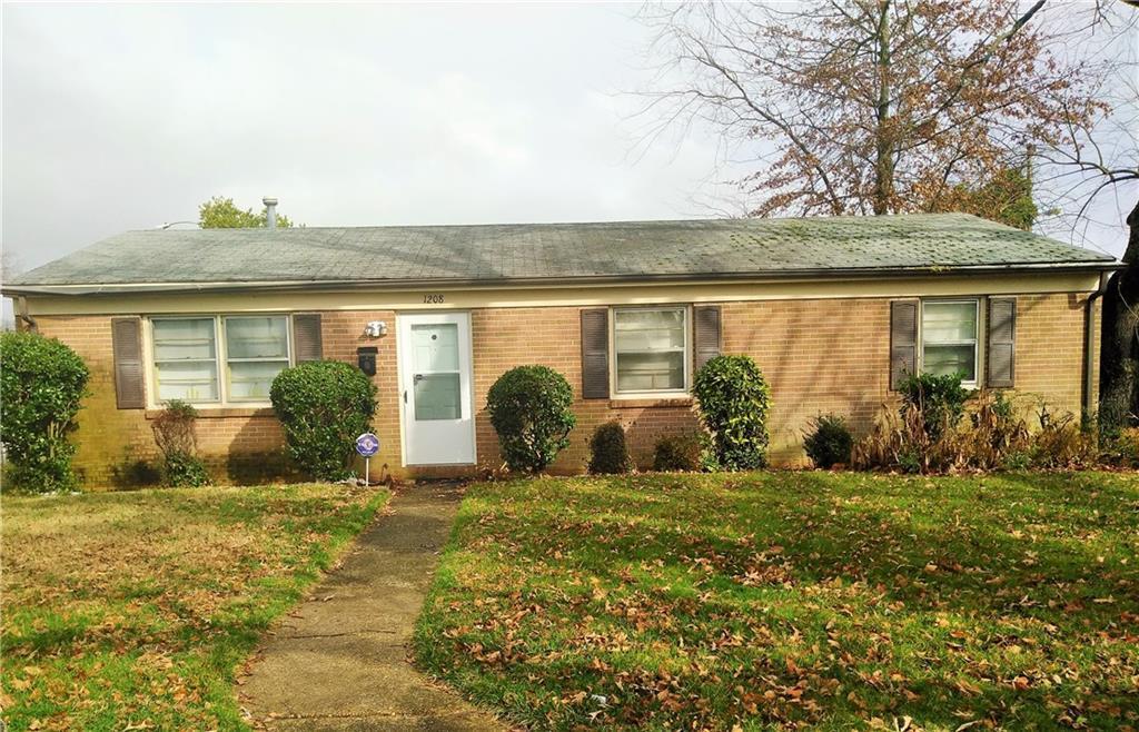 1208 Wickham Avenue, Newport News, VA 23607