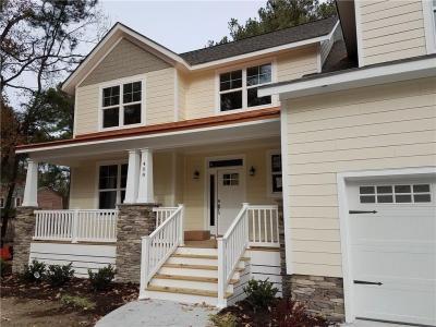 Photo of 409 Soft Pine Court, Chesapeake, VA 23322