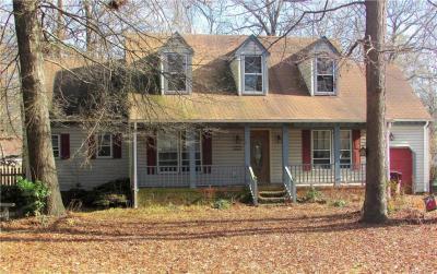 Photo of 537 Denver Avenue, Chesapeake, VA 23322