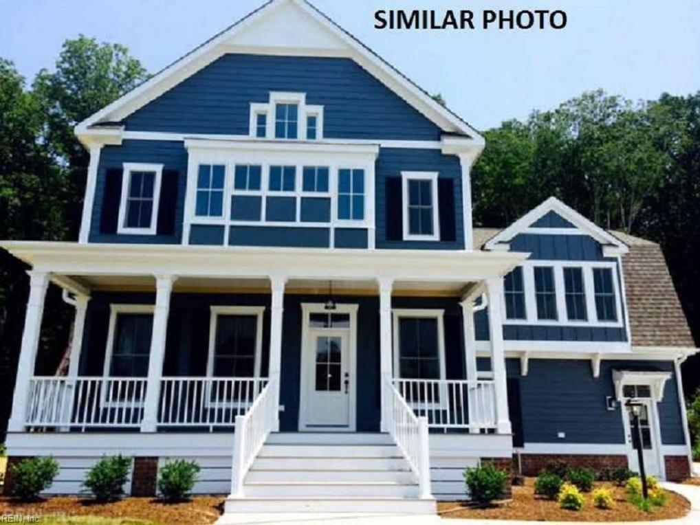 1741 Rockwood Drive, Chesapeake, VA 23323