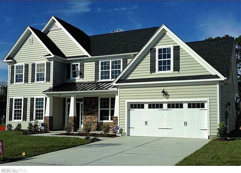 MM100 Stonehurst Road, Hampton, VA 23669