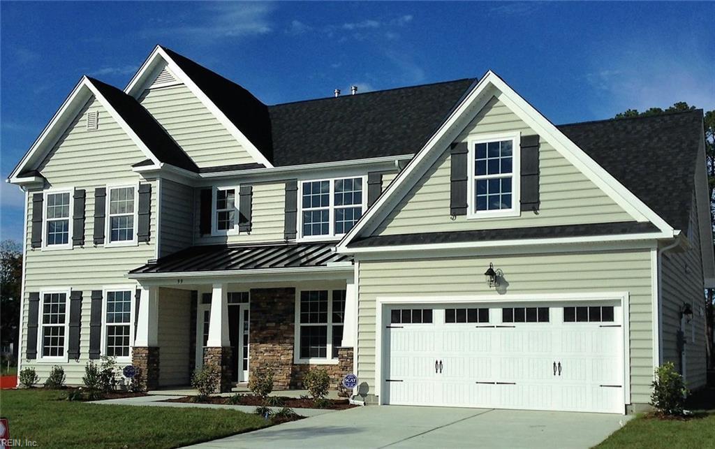 MM100+ Stonehurst Road, Hampton, VA 23669
