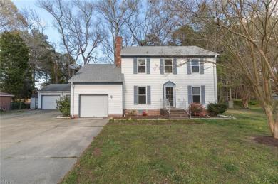3337 Bruin Drive, Chesapeake, VA 23321