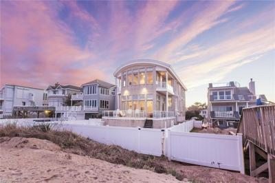 Photo of 556 S Atlantic Avenue, Virginia Beach, VA 23451