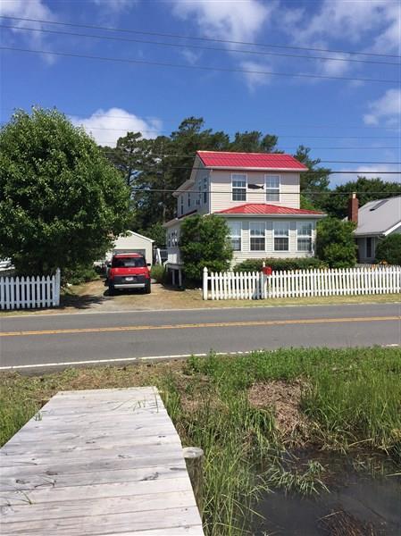7811 Eastside Road, Chincoteague Island, VA 23336