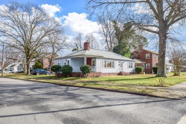 1308 Wickham Avenue, Newport News, VA 23607
