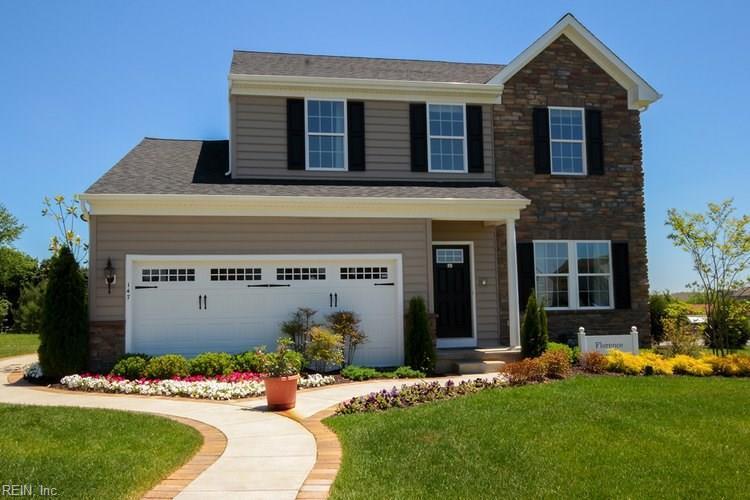 35 Pelchat Drive, Hampton, VA 23666