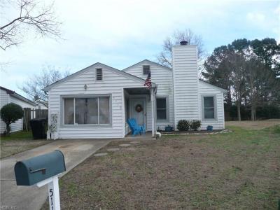 Photo of 5113 Ellesmere Court, Virginia Beach, VA 23464