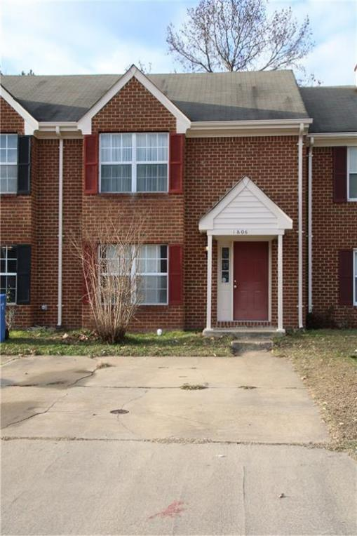 1806 Hearthside Court, Chesapeake, VA 23325