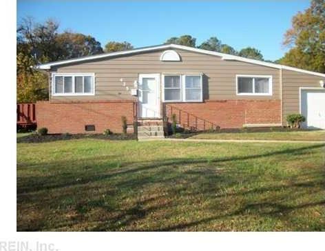 425 Beacon Hill Circle, Norfolk, VA 23502