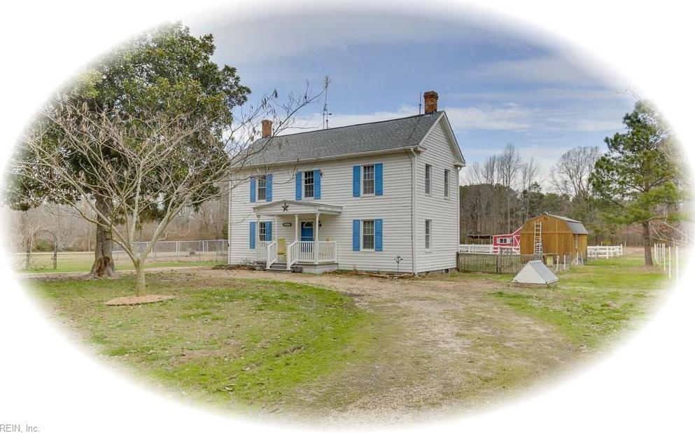 8405 Back Creek Road, Gloucester, VA 23061
