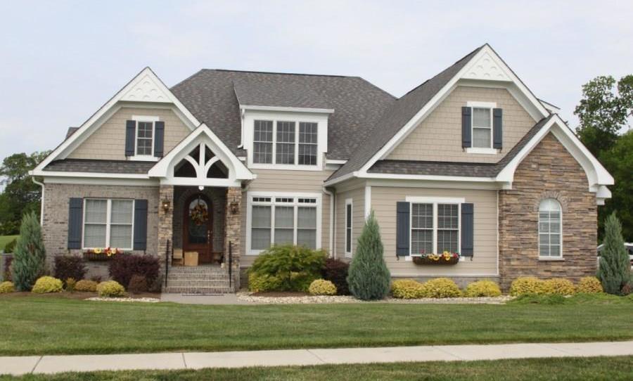 108 Osborn Lane, Seaford, VA 23696