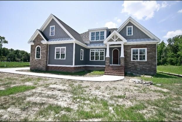 103 Bonnie Circle, Seaford, VA 23696