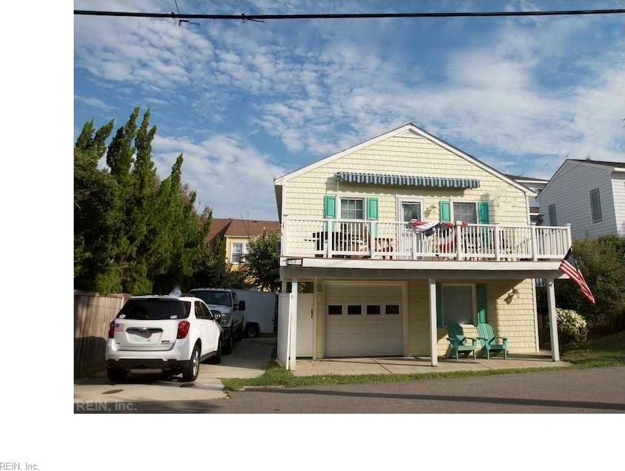 112 55th Street #B, Virginia Beach, VA 23451
