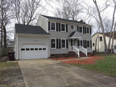 Photo of 1440 Birch Leaf Road, Chesapeake, VA 23320