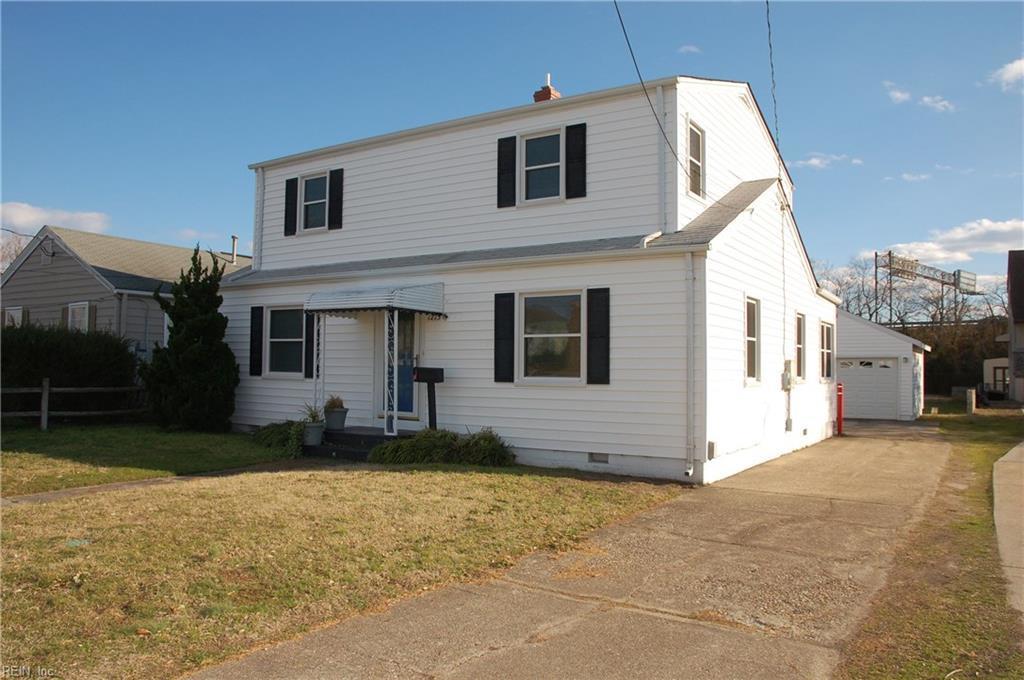1273 Little Bay Avenue, Norfolk, VA 23503