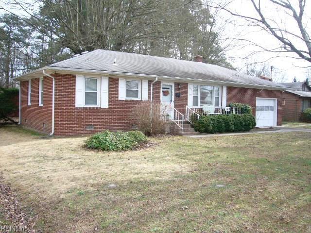398 Whealton Road, Hampton, VA 23666