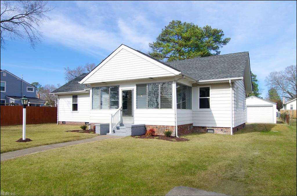 2905 Sir Walter Lane, Hampton, VA 23661