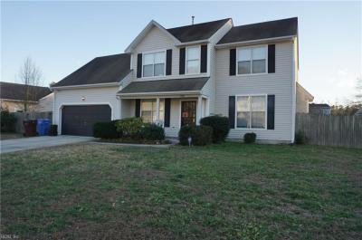 Photo of 529 Shelview Circle, Chesapeake, VA 23323