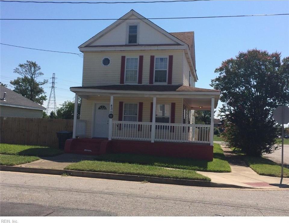 430 Appomattox Street, Norfolk, VA 23523