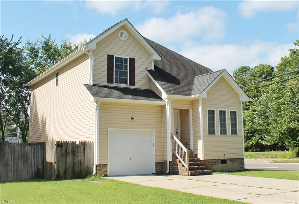 3569 Champlain Lane, Virginia Beach, VA 23452