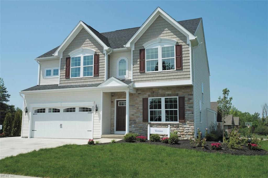 MM V Manning Lane, Hampton, VA 23666