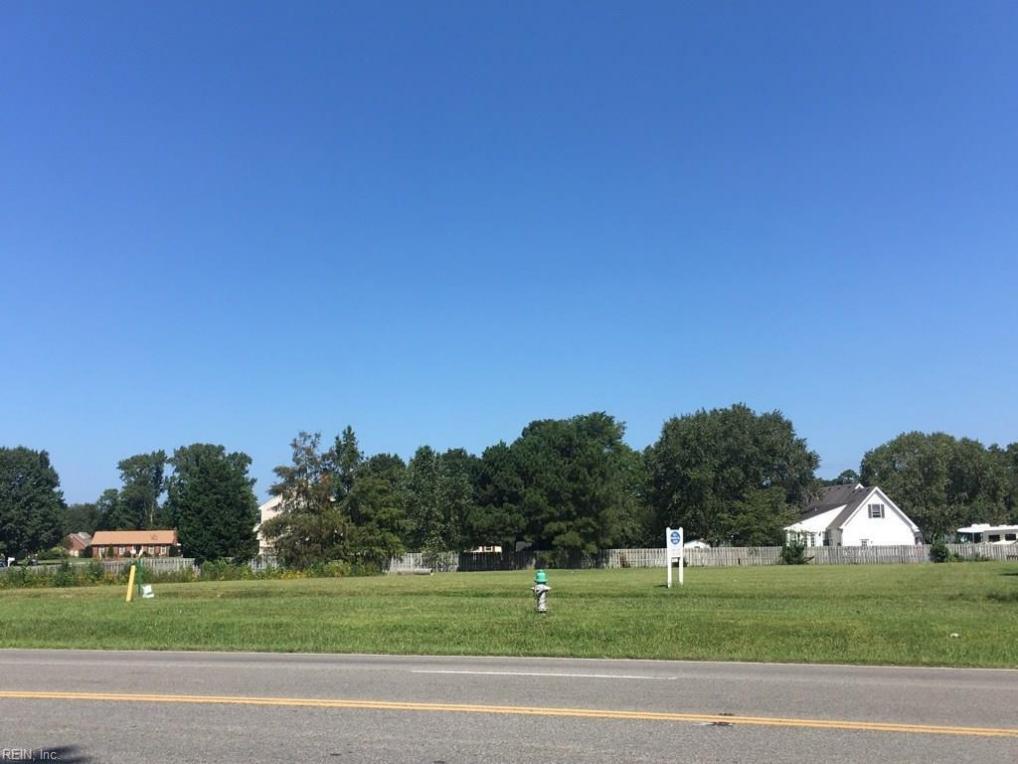 LOT B3 Windsor Boulevard, Windsor, VA 23487