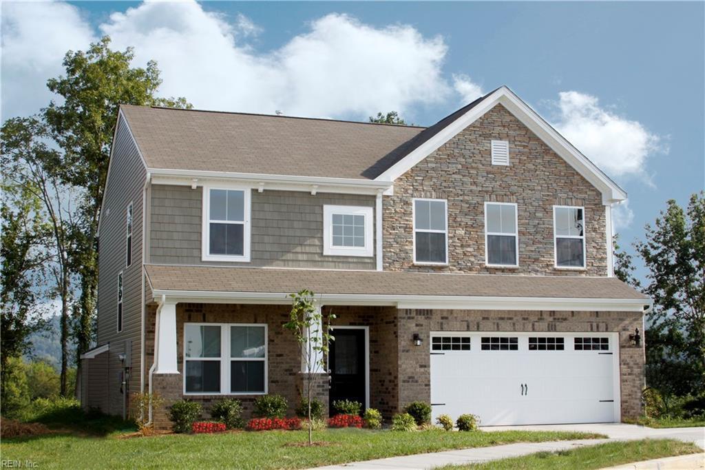 820 Canoe Street, Chesapeake, VA 23323