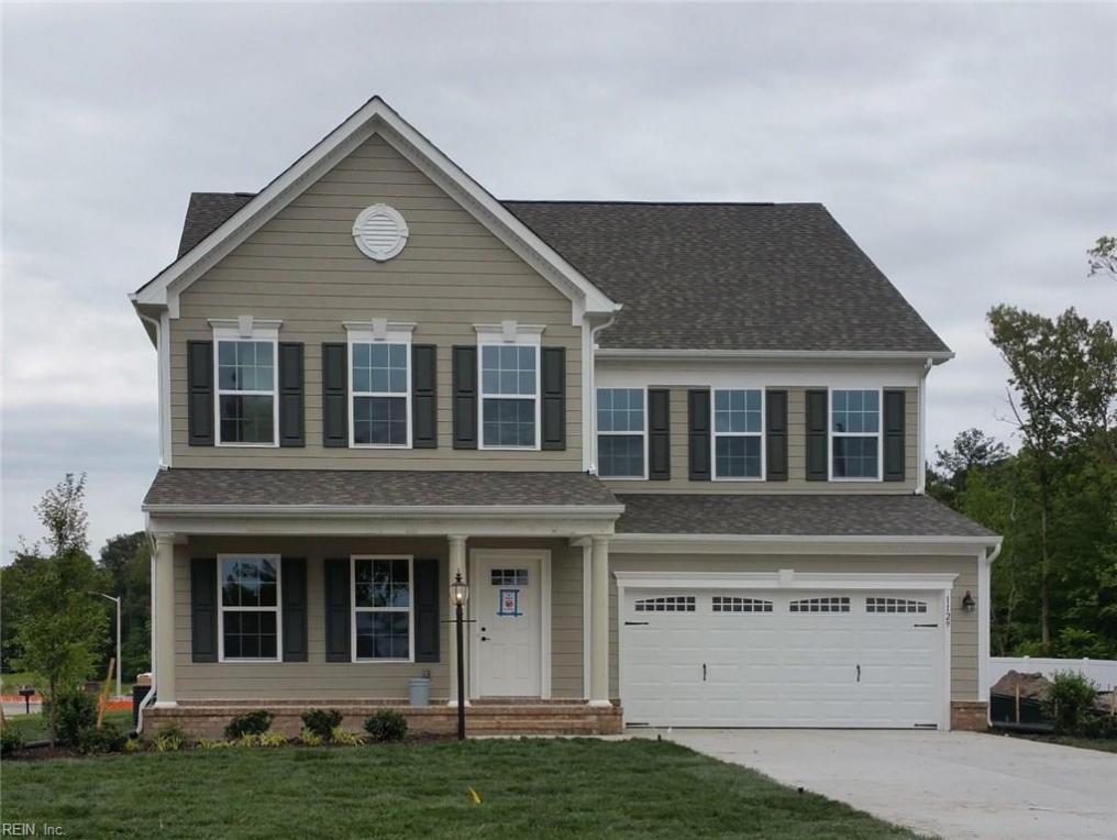 1107 Annie Olah Crescent, Chesapeake, VA 23322