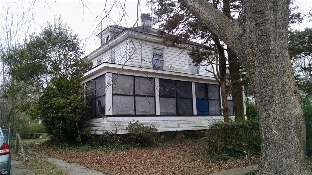 43 Locust Avenue, Hampton, VA 23661