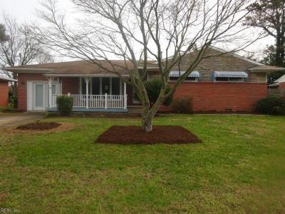 Photo of 8136 Ridgefield Drive, Norfolk, VA 23518