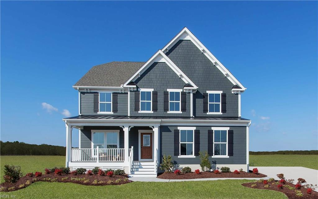 808 Corcormant Lane, Chesapeake, VA 23323