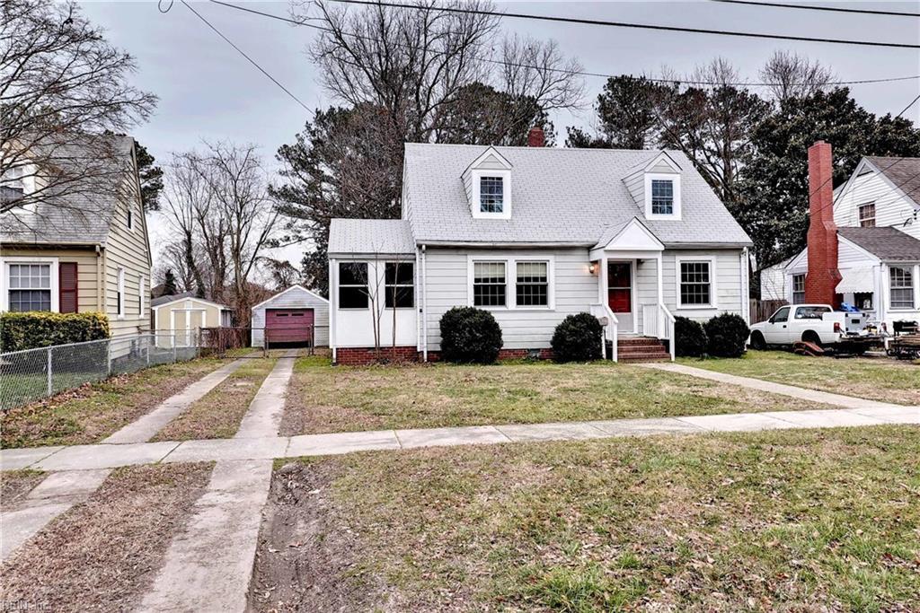 12 E Southampton Avenue, Hampton, VA 23669