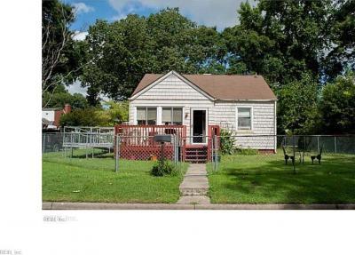 Photo of 1101 Hughes Avenue, Chesapeake, VA 23324