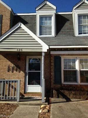 Photo of 426 San Roman Drive, Chesapeake, VA 23322